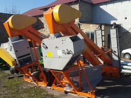 Зернометатель ЗМ-60У (ЗМ-90У) Новый,Увеличенная высота погр.