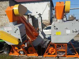 Зернометатель ЗМ-60У (ЗМ-90У) Новый, Увеличенная высота погр. - фото 2