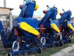Зернометатель ЗМ-80