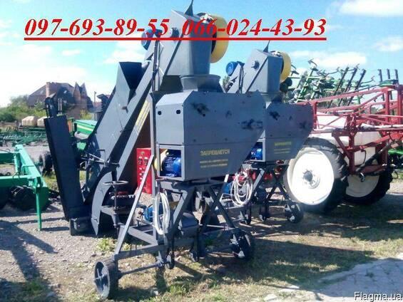 Зернометатель ЗМ-60 ЗМ-90 ЗМ-80