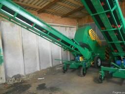 Зернонавантажувач КШП-6М