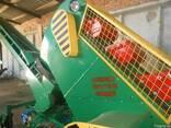 Самоходный ковшовый шнековый погрузчик КШП-6М - фото 2