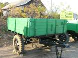 Зерноочиститель ОВС-25 СМ-4.5, фото 2