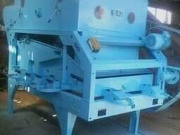 Зерноочистительная машина Петкус 531 (Гигант)