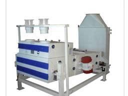 Сепаратор бсхм 16 зерноочистительная машина