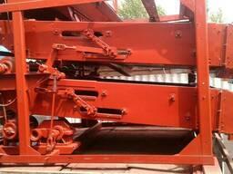 Зерноочистительная машина ЗВС-20