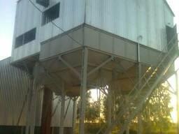 Зерноочистительный комплекс ЗАВ-25, 50 - фото 2