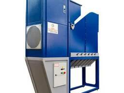 Зерноочистительный сепаратор АСМ - 10 - фото 4
