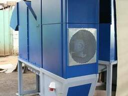 Зерноочистительный сепаратор АСМ - 10 - фото 2