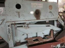 Зерноочистна машина fortschritt K 531 gigant