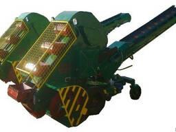 Зернопогрузчик КШП-6М
