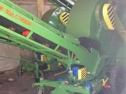 Погрузчик зерновой КШП-6 М