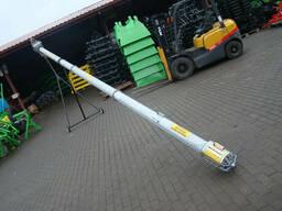 Зернопогрузчик Kul-Met (8 м. , 3 фазы, 3 кВт, без бункера). ..