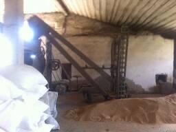 Зернопогрузчик зм-60 недорого