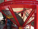 Зерносушилка бункерная циркуляционная СБЦ-32, Зерносушилка 32м³ - фото 2