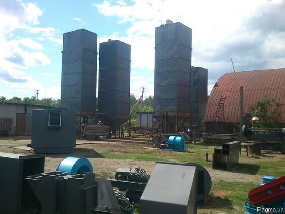 Зерносушилка для сушки любых зерновых культур