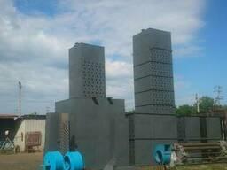 Зерносушилка для сушки любых зерновых культур - фото 5