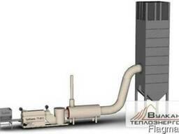 Зерносушилка ДСП, ЗСШ, М на твердом топливе (дровах, соломе,