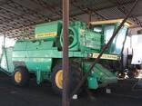Зерноуборочный комбайн ДОН-1500Б - фото 4