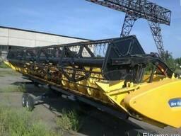 Зернова жниварка New Holland 30G
