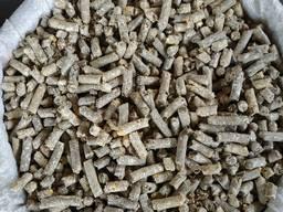 Зерновая гранула