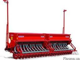Зерновая механическая сеялка Gaspardo MEGA 600