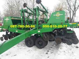 Зерновая механическая сеялка Great Plains - 2N-3010, 9-м...