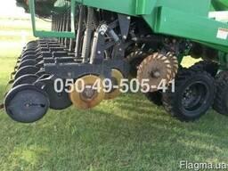 Зерновая сеялка Great Plains с No-Till 9 метров
