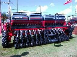 Зерновая сеялка прямого высева SSM 27 (для no-till))