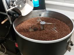 Зерновой кофе авторской обжарки. Оптом.