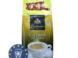 Зерновой кофе Bellarom Crema XXL зерно 1,2kg