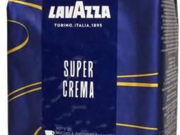 Зерновой кофе LavAzza (Лаваца Лаваза) Super Crema 1 кг