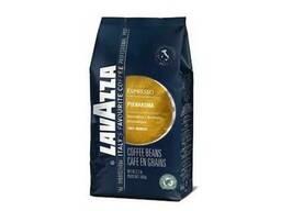 Зерновой кофе Lavazza оптом