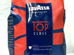 Зерновой кофе Lavazza Top Class 1 кг (Италия)
