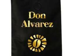 Зерновой кофе ТМ Don Alvarez!!!
