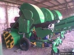 Зерновой погрузчик