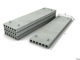 Ж/б изделия Б/У, блоки фбс плиты перекрытия, дорожные плиты.