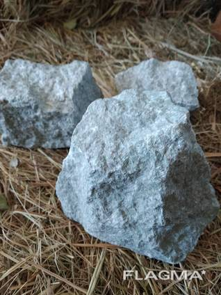 Жадеит колотый: камни для бани и сауны