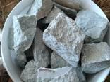 Жадеит колотый: камни для бани и сауны - фото 5