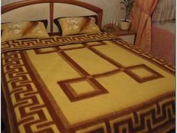 Жаккардовое одеяло 140*200