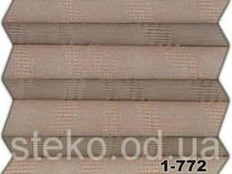 Жалюзі плісе mambo 1-772