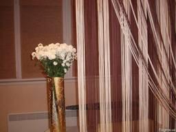 Жалюзи стринг (String / бриз/ дождь/ веревочные)