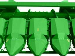 Жатка для кукурудзи КМС-8