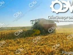 Жатка для уборки кукурузы ЖК - 80