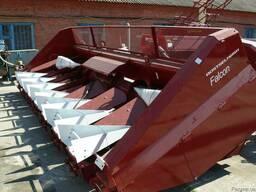 Жатка для уборки подсолнечника ПСП Falcon 870
