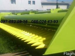 Жатка для уборки подсолнечника SunFloro