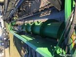 Жатка флекс 7,6 метров воздушный поддувом John Deere 925 - фото 3