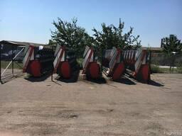 Жатка італійська кукурузная Tecnomais для John Deere 2019