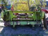 Жатка кукурузная 4 рядная Claas / Oros / Fantini / Case - фото 4
