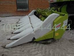 Жатка кукурузная Claas conspeed 8-70 FC (Клаас конспид)
